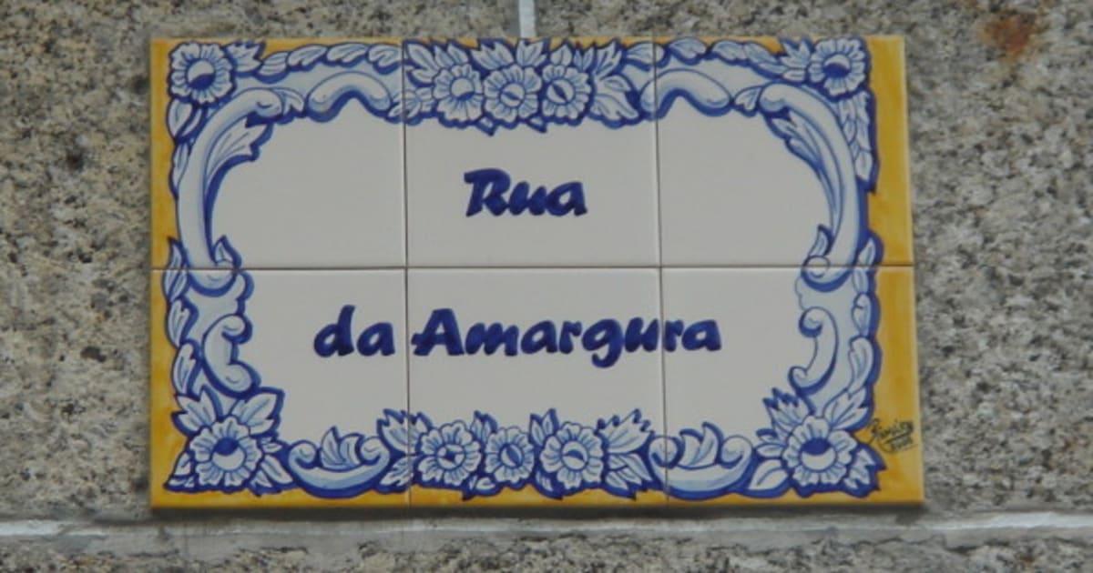 Qual o nome de rua mais popular do Brasil?
