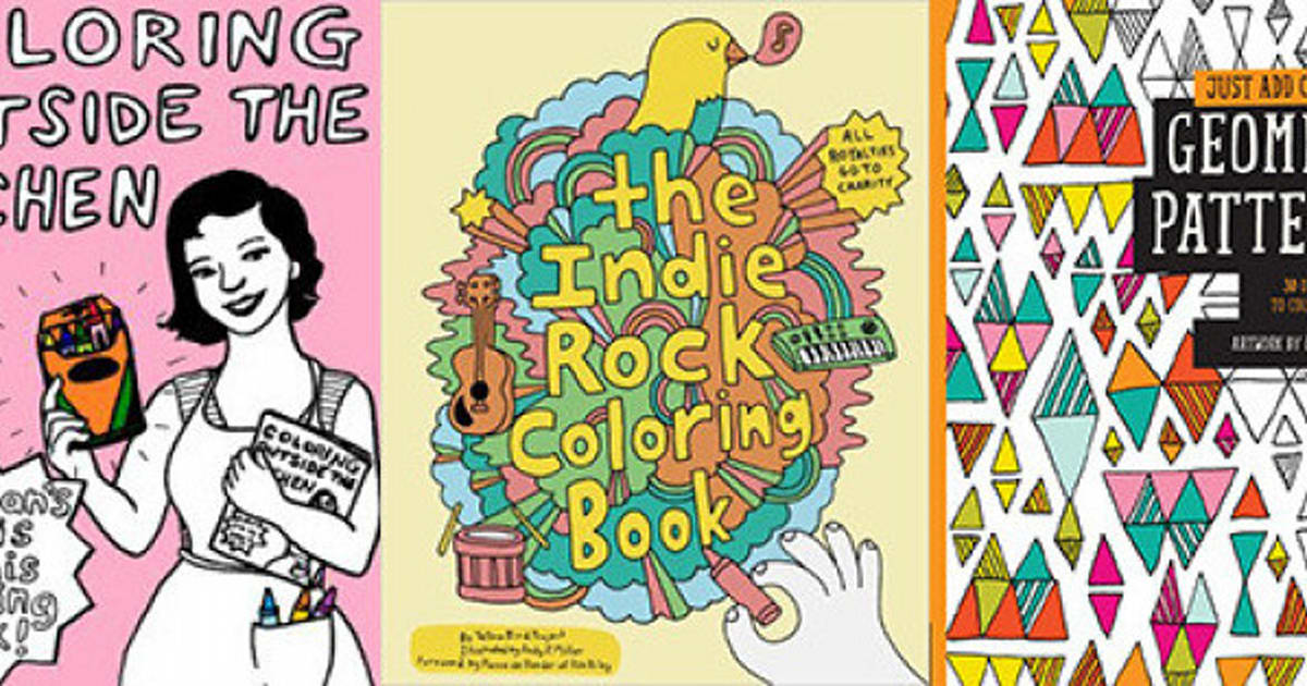 Animal Kingdom Colouring Book Chapters : Adult colouring books: 17 of our favourite books