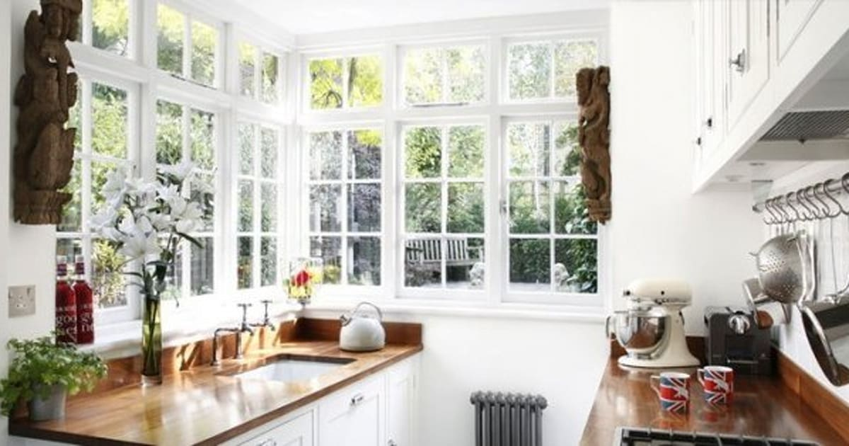 Big Kitchen Ideas That Will Work In Your Small Kitchen Design