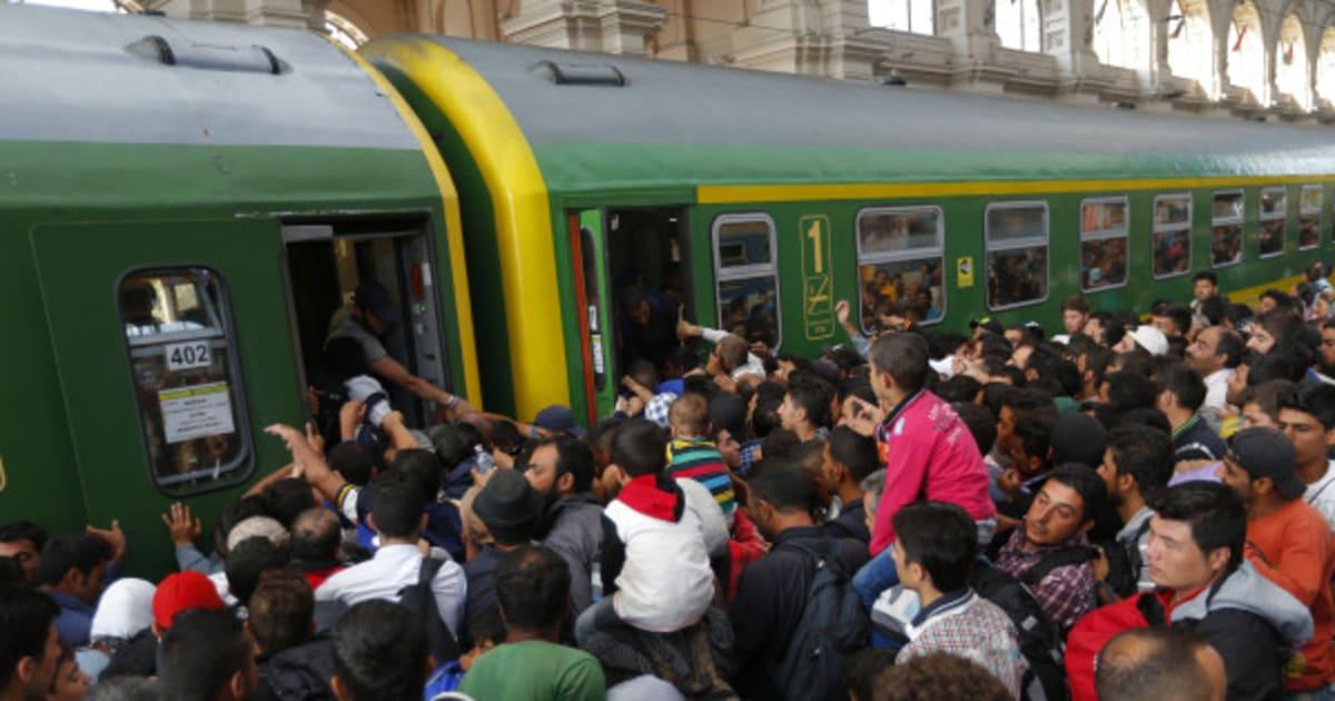 migrants  pourquoi cette crise explose maintenant