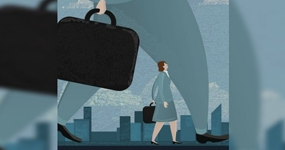 gender inequality in the workplace research paper Women in the workplace why politicians are asking the wrong questions about gender inequality a paper published last year sign up to get more from the economist.