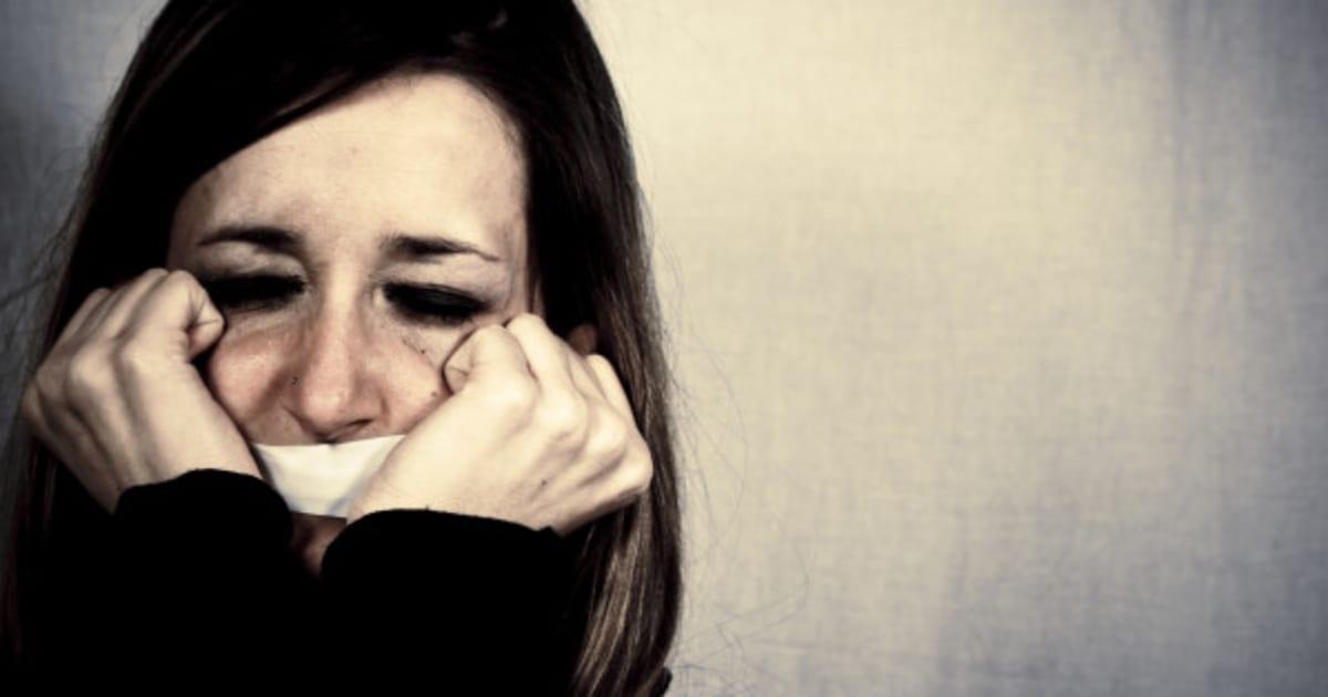 Como seria se as pessoas tratassem o roubo como tratam o estupro?
