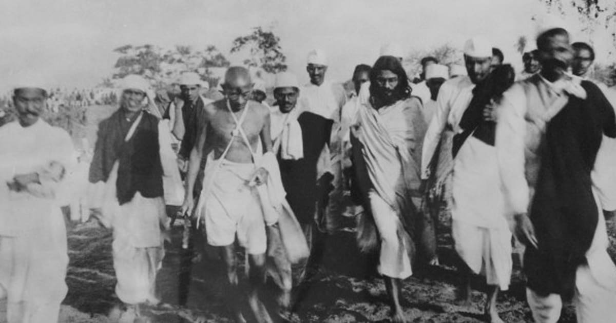 movements started by mahatma gandhi during freedom struggle Freedom struggle of india (gandhi era): in this section we are going to provide you important questions on freedom struggle of india these questions are very useful for competitive exams such as ssc, nda, cds, rrb, csir, civil services, psc, entrance exams and various other competitive exams.