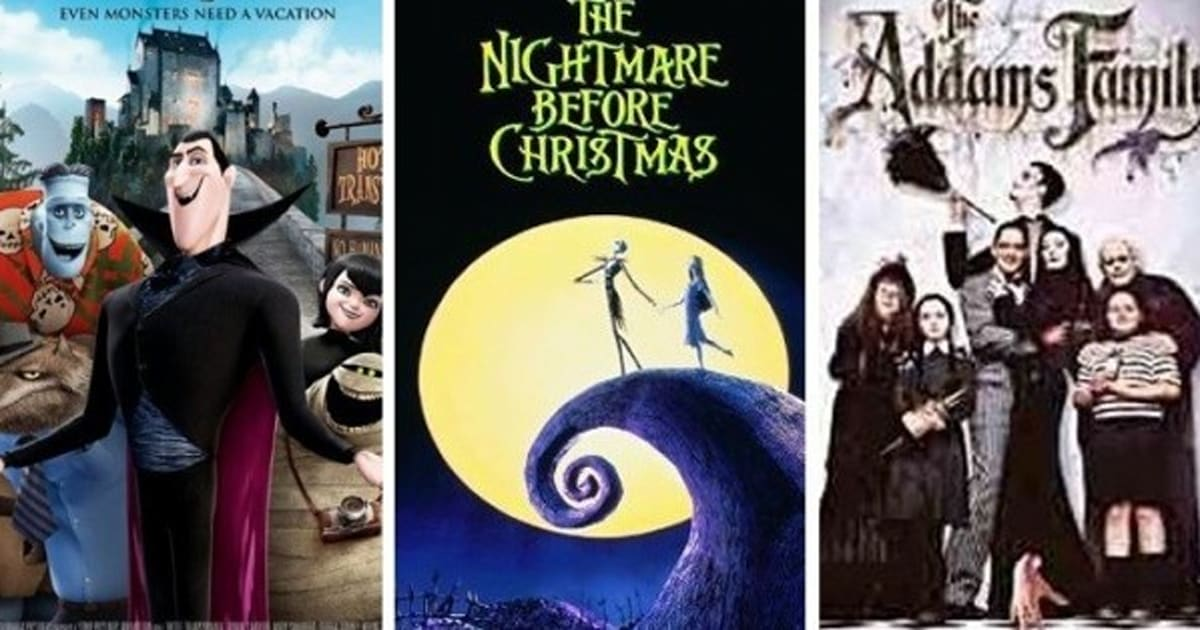 Family Halloween Movies To Watch On Netflix Canada | HuffPost Canada