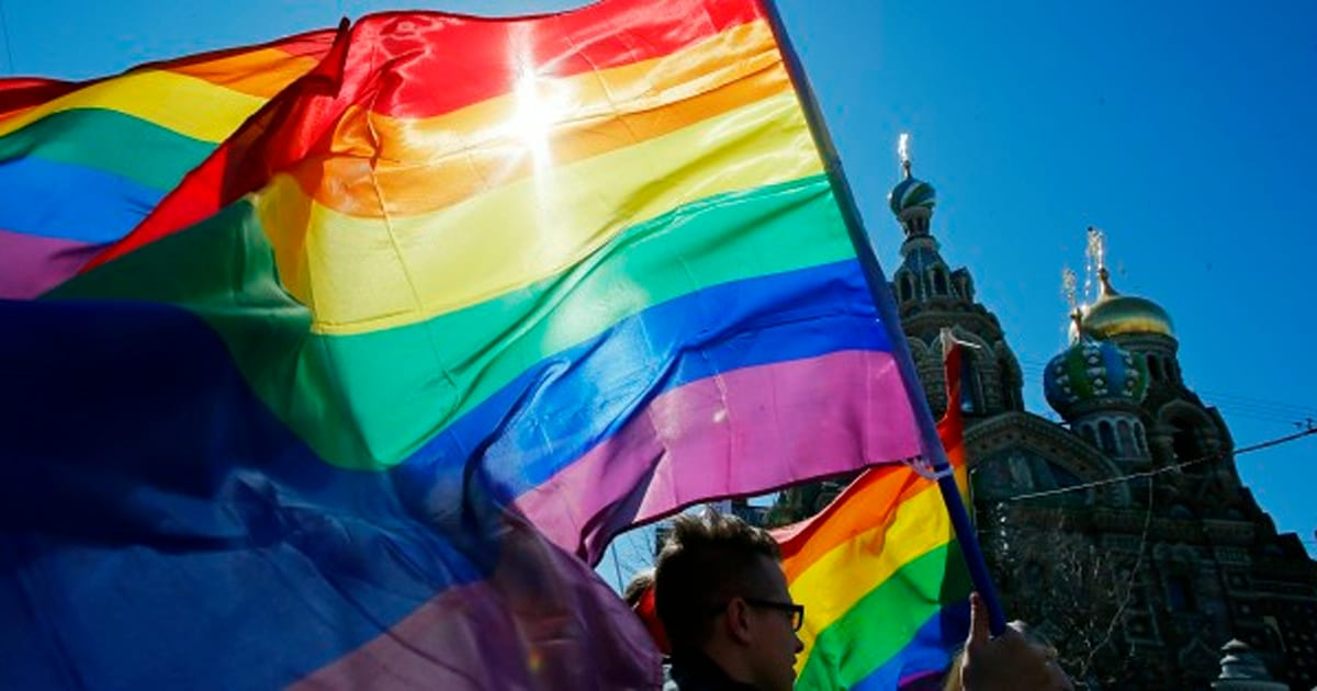 Human Rights Situation of Gay, Lesbian, Bisexual and Trans.