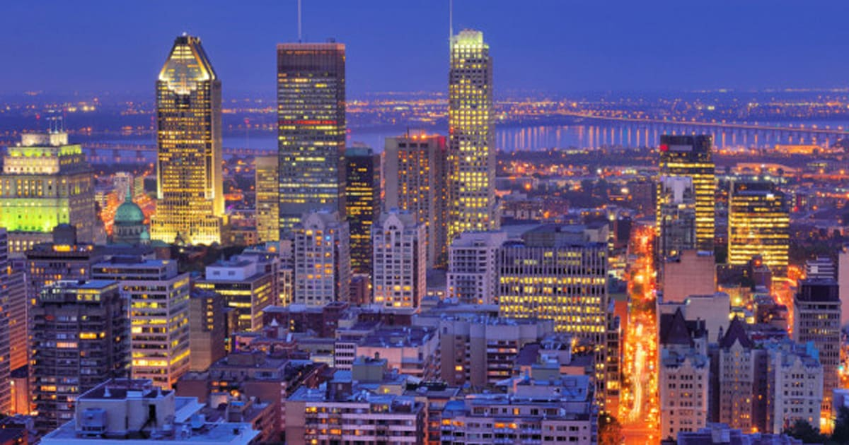 montreal the best place on earth New york is often considered the world capital of jewish cuisine, but montreal might have the best jewish food in north america – and it goes well beyond smoked meat sandwiches and bagels&nbsp.