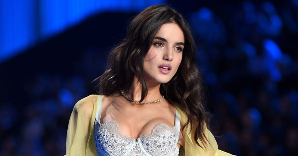Victoria's Secret Model, Blanca Padilla, Opens Up About The Harsh Realities Of Modelling