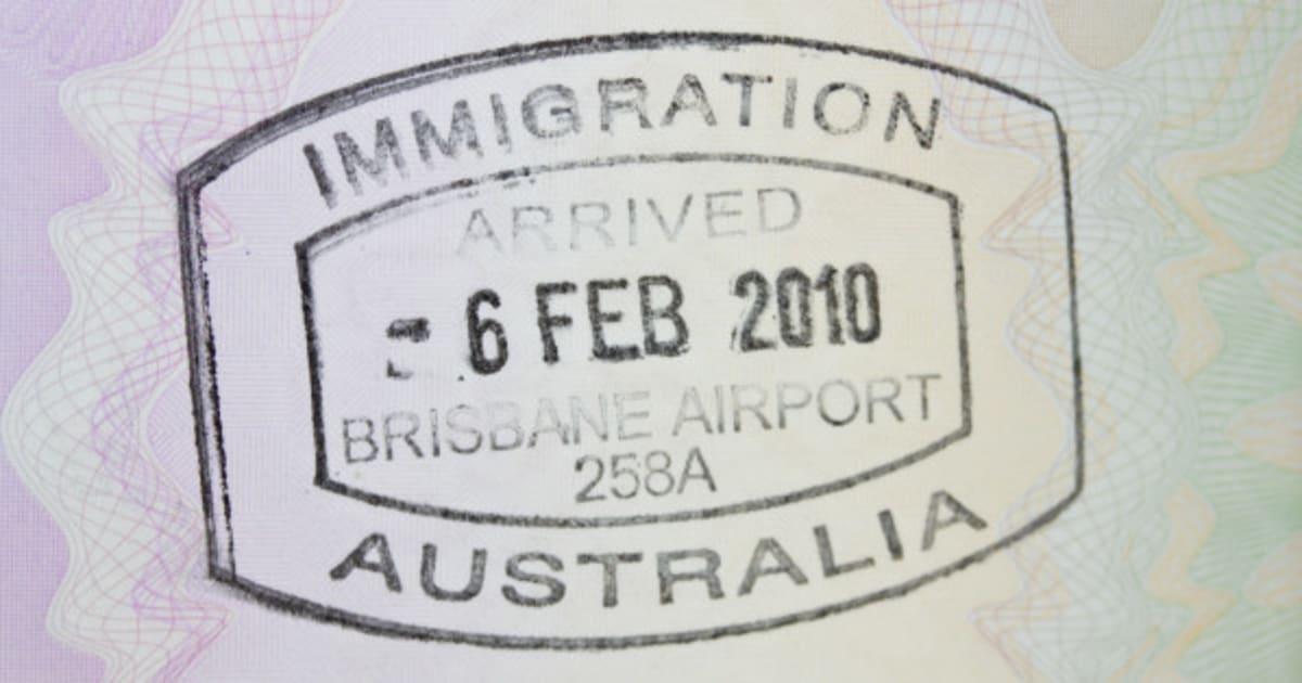 Australias Changing Attitudes To Immigration