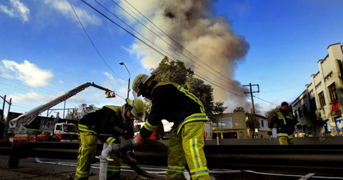 Emergency Services Post-Traumatic Stress Guidelines Launched