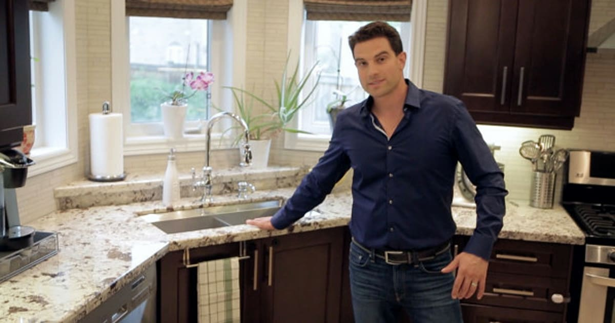 Scott Mcgillivray S 3 Kitchen Upgrades To Increase Your Home Value