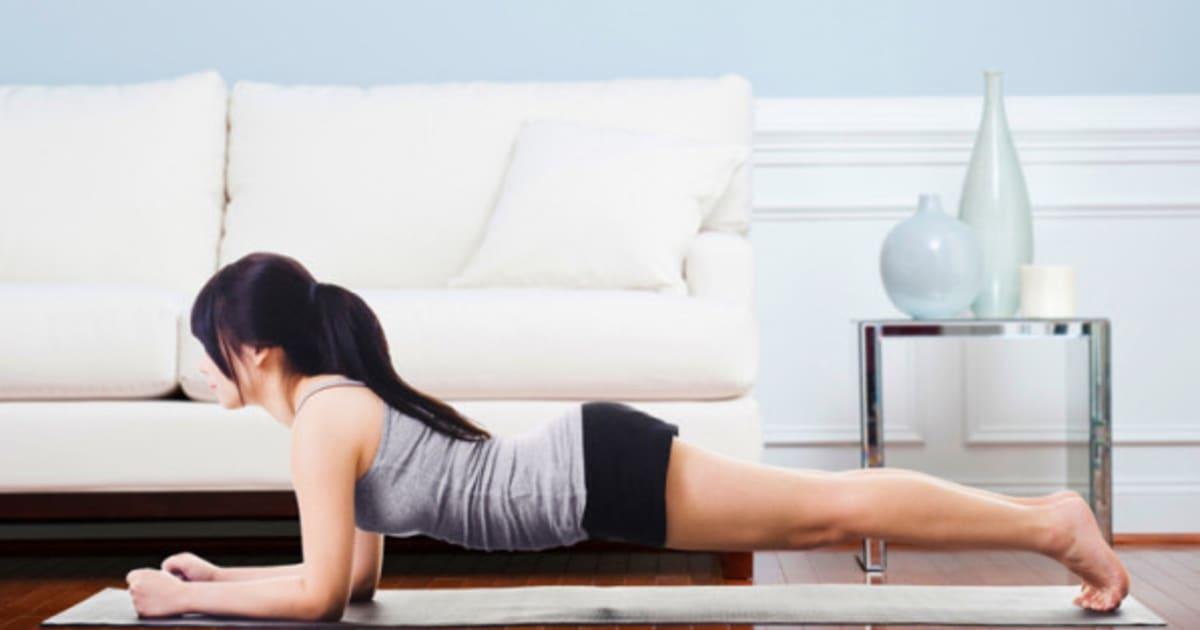 Siete consejos para practicar pilates en casa - Musica para hacer yoga en casa ...