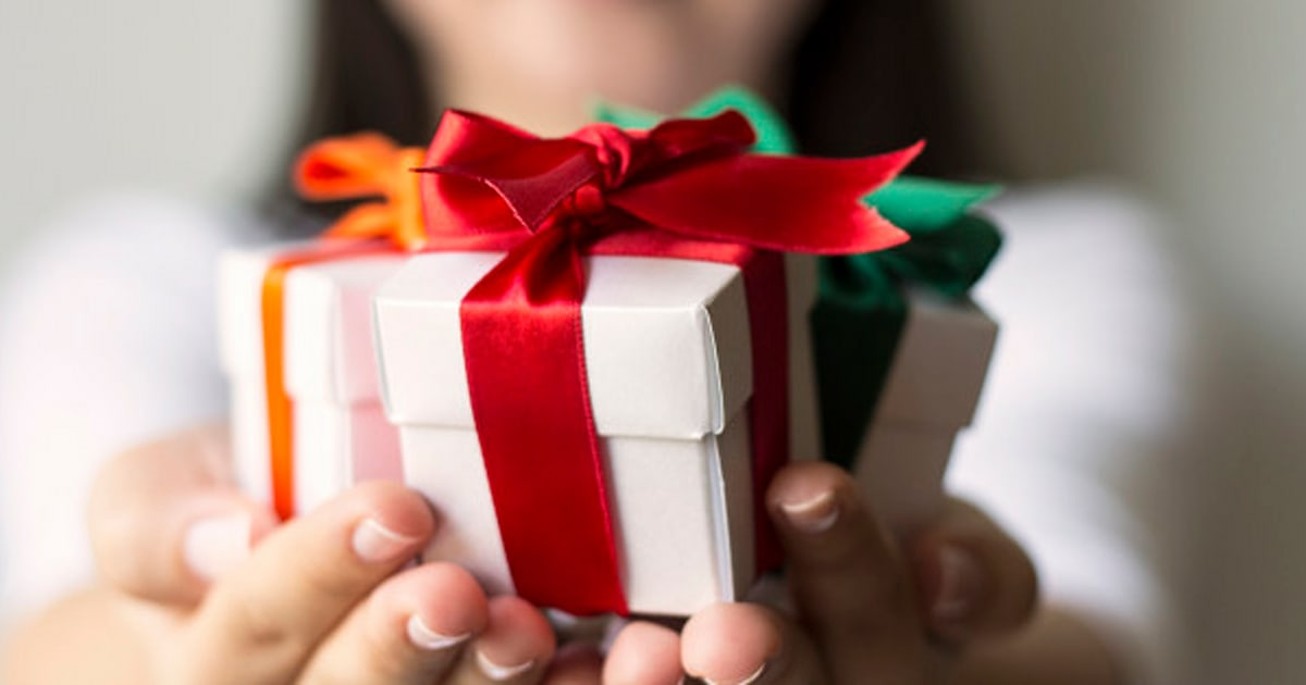 Gifts For Her Mom Part - 26: Huffington Post Canada