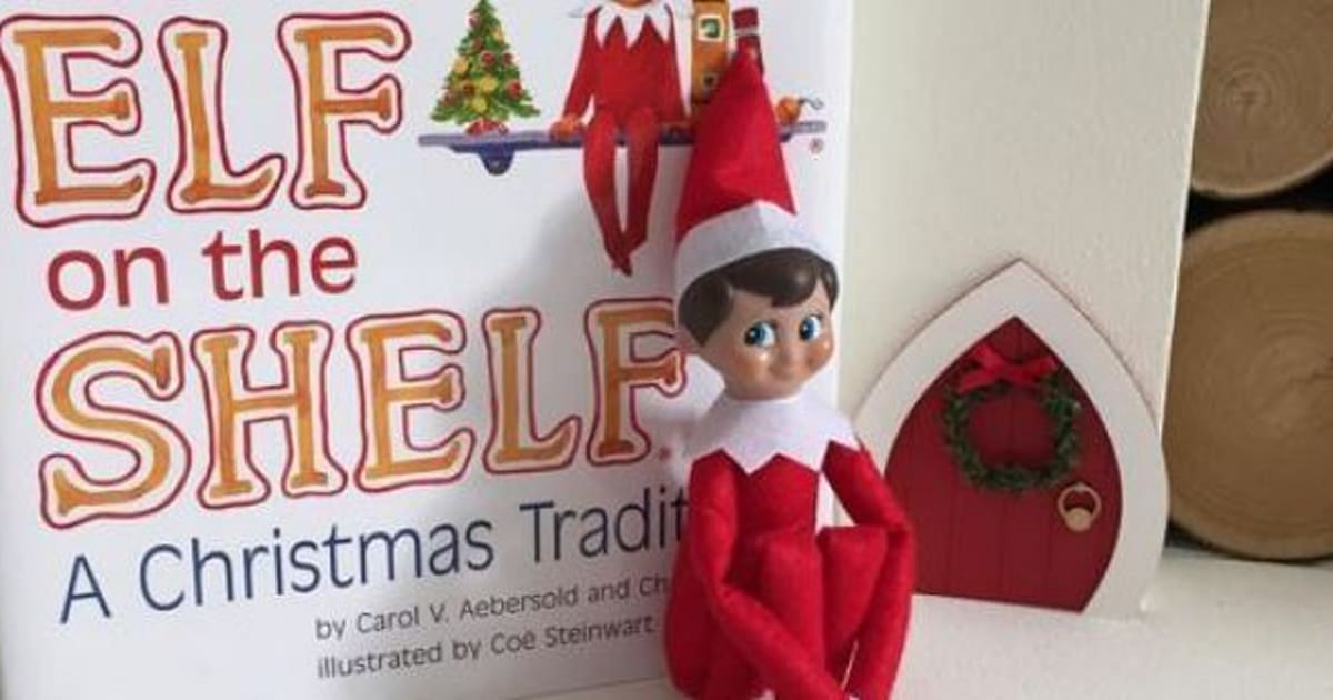 when does elf on the shelf start huffpost canada - Christmas Elf On The Shelf