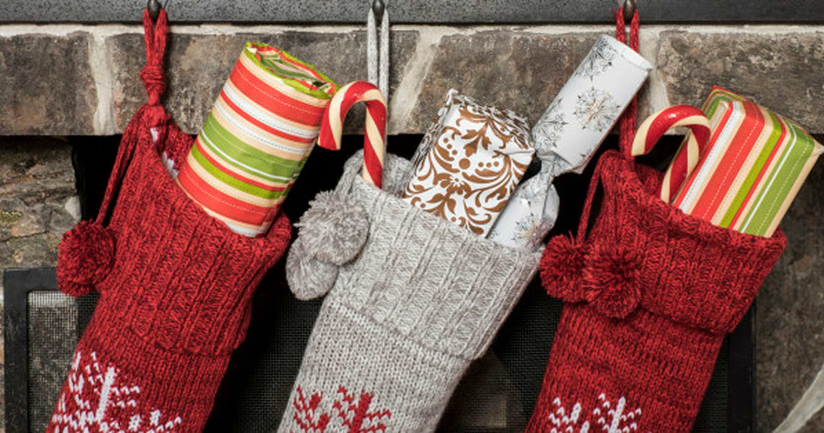 20 christmas stocking stuffer ideas 15 and under solutioingenieria Images
