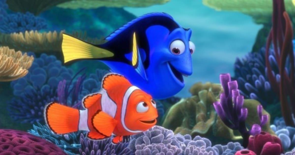 4 teorias de 'Procurando Nemo' que vão te deixar na expectativa ...