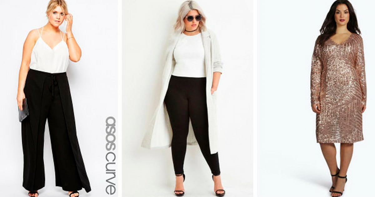 My Curves Have No Bounds Retailers That Are Doing Plus Size Fashion