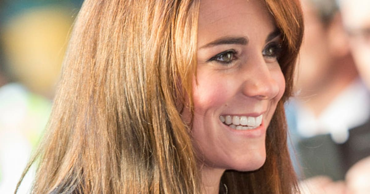 Kate Middleton Debuts New Shorter Haircut Huffpost Canada