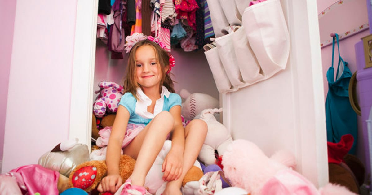 Alyson Schafer Advice: Best Tips For Organizing Your Kid's ...