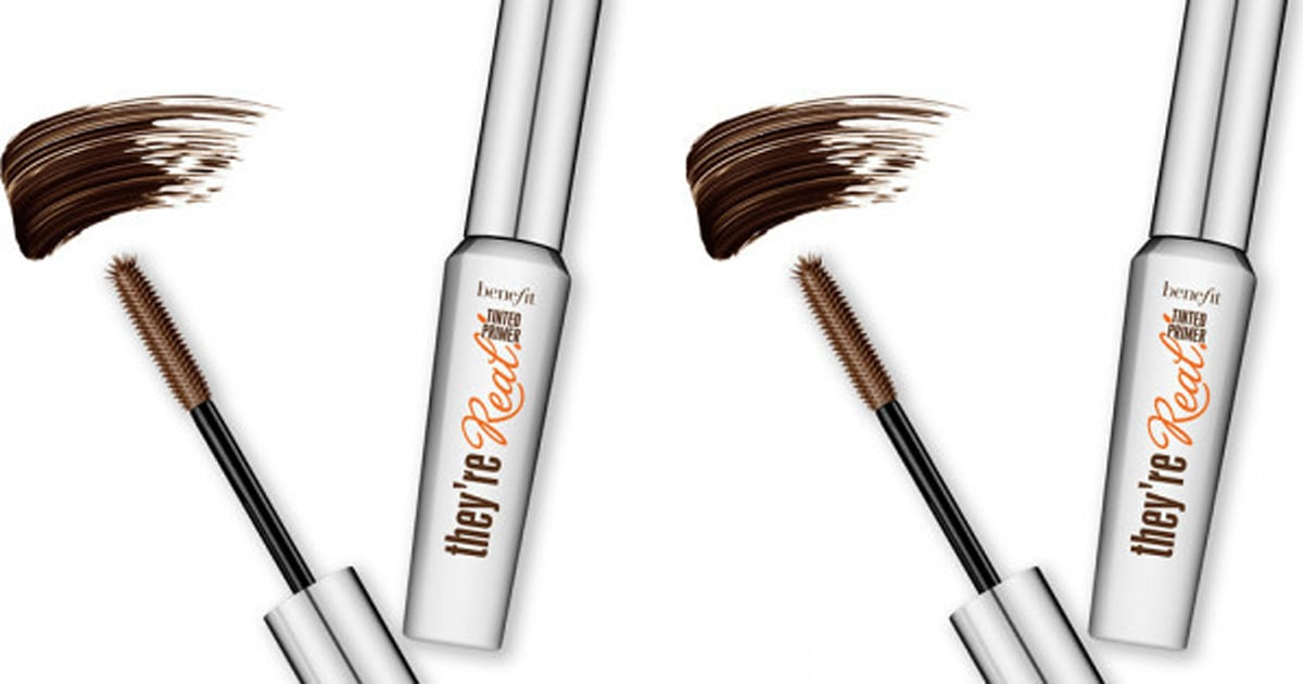 Editor's Pick: Benefit They're Real! Tinted Lash Primer