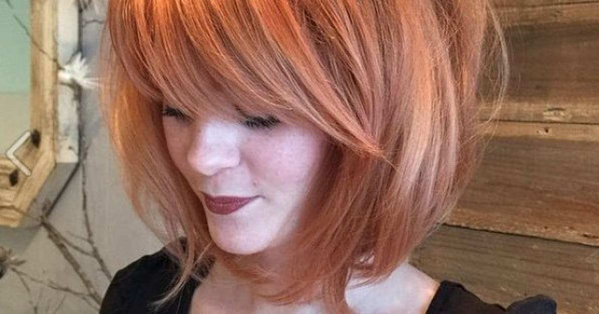 Colour Melting Is The Next Big Hair Trend Huffpost Canada