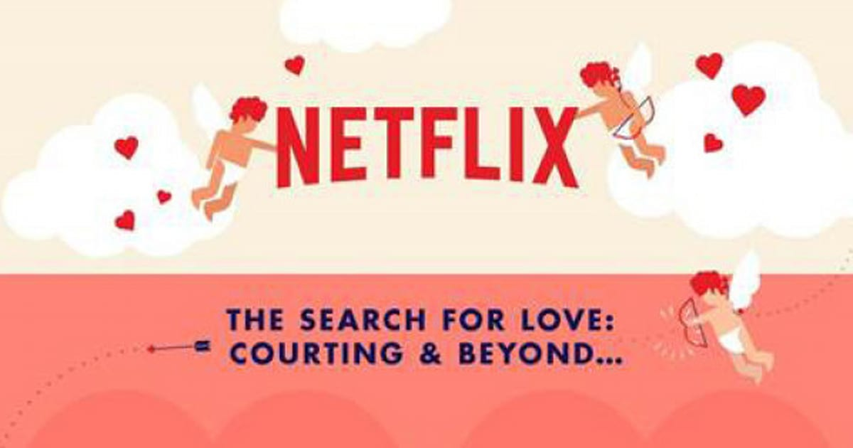 Valentine S Day Netflix Picks Can Tell You Whether He Or She S