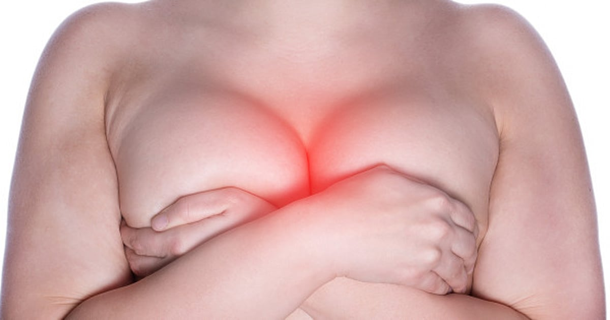 Sore Breasts Before Your Period: Why It Happens And How To Minimise The Pain