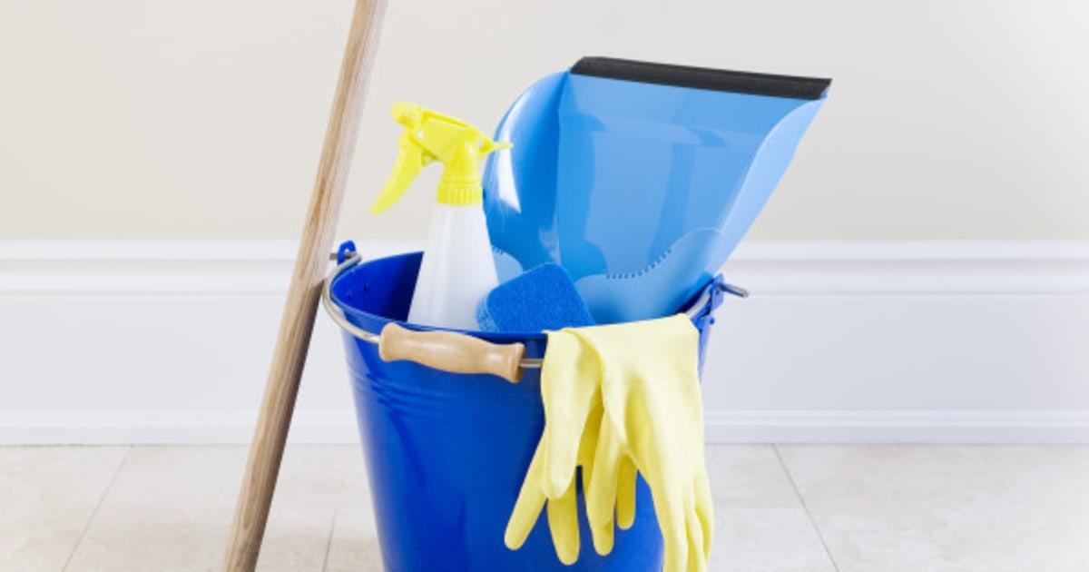 Cinq astuces pour avoir une maison toujours propre for Avoir une maison propre