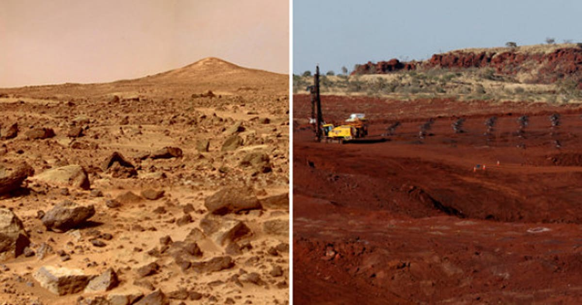 Australia Will Lead The Way In Space Mining Because We're ...