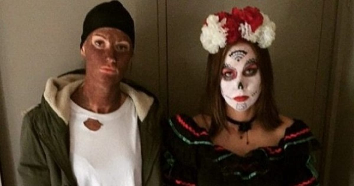 Louis Tomlinson Sisters Update: The Colour Of My Skin Is Not A Costume