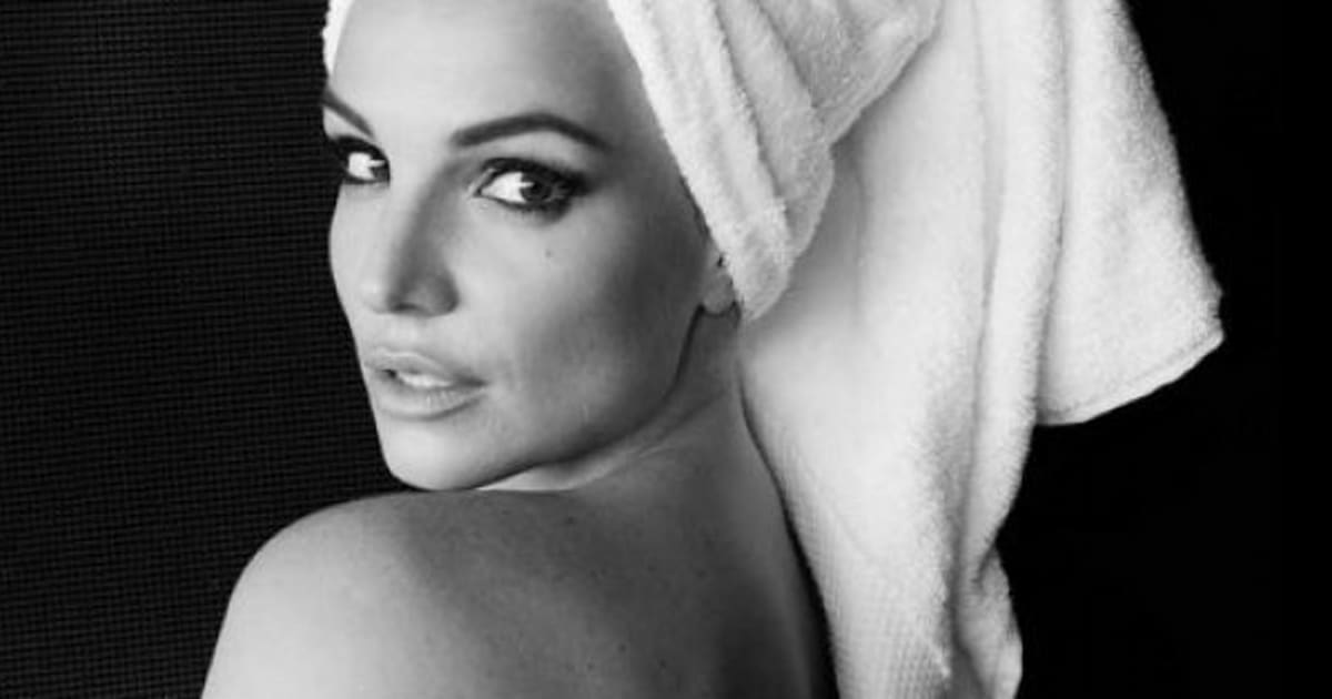 Britney Spears Shower Nakne Bilder