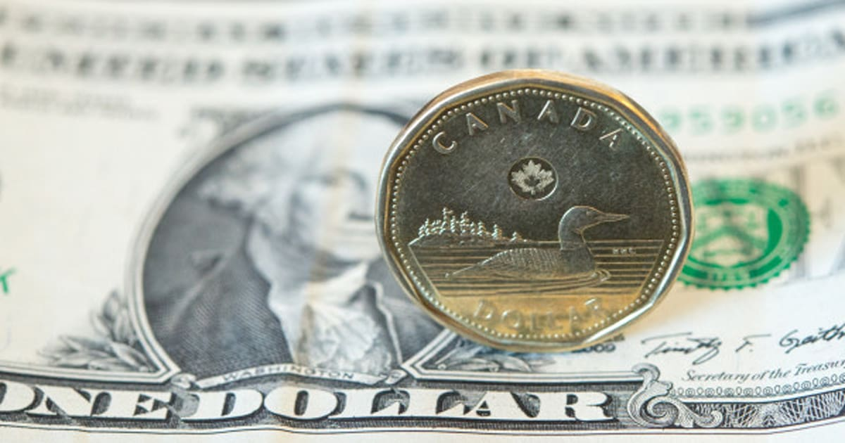 Canadian Dollar Could Drop Over Nafta Uncertainty Reuters Poll Huffpost Canada