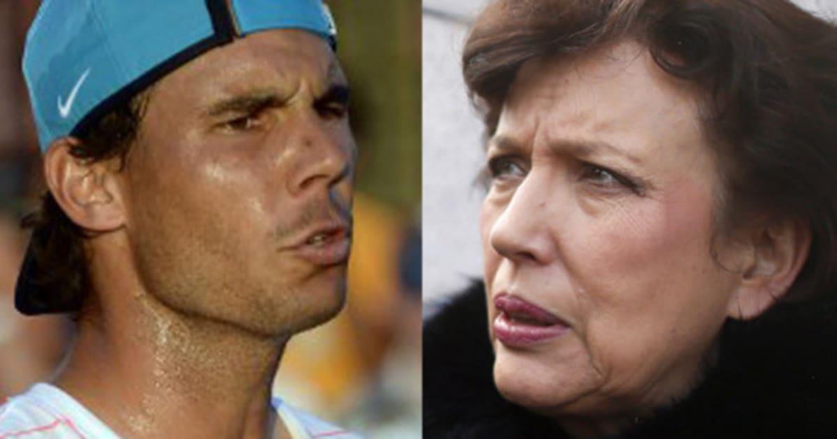 """Résultat de recherche d'images pour """"Bachelot Nadal"""""""
