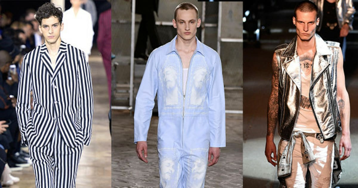 aae870e446 All about 22 Male Fashion Trends That You Totally Rocked In The ...