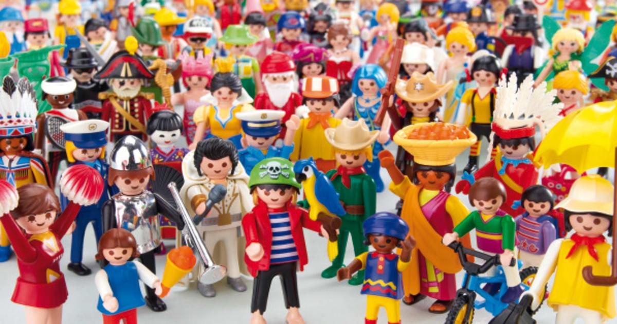 21 Curiosidades De Playmobil Para Amantes De Los Clicks El