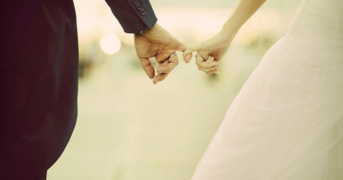 21 votos matrimoniales sinceros que deberían decirse más a menudo