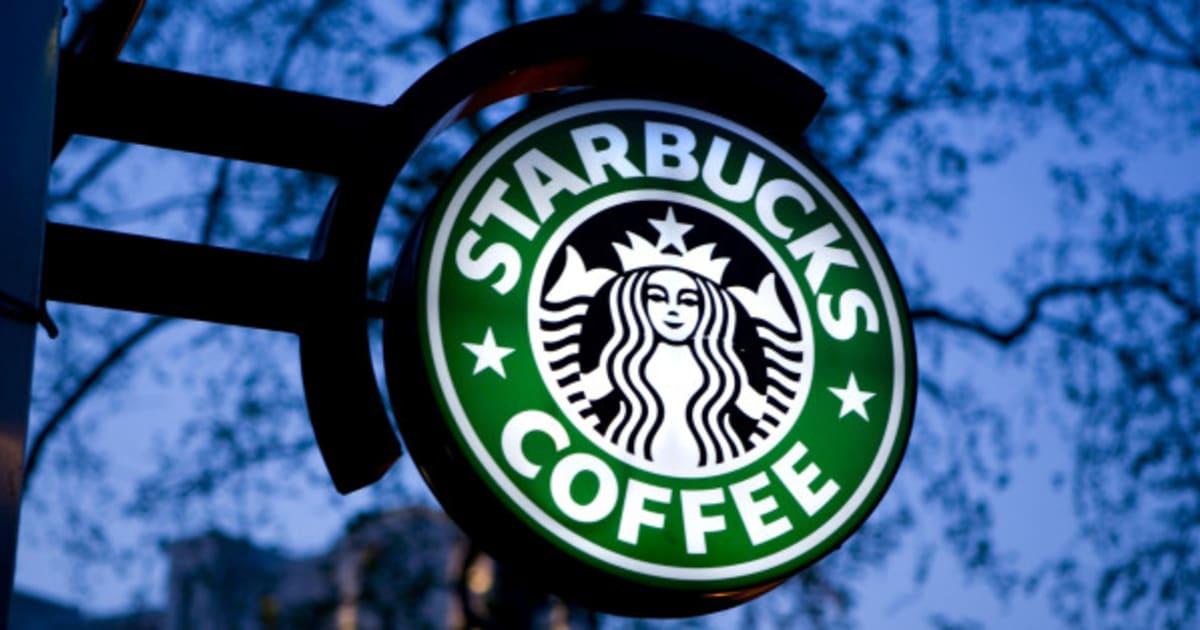 This New Starbucks Evening Menu Is Making Us Drool