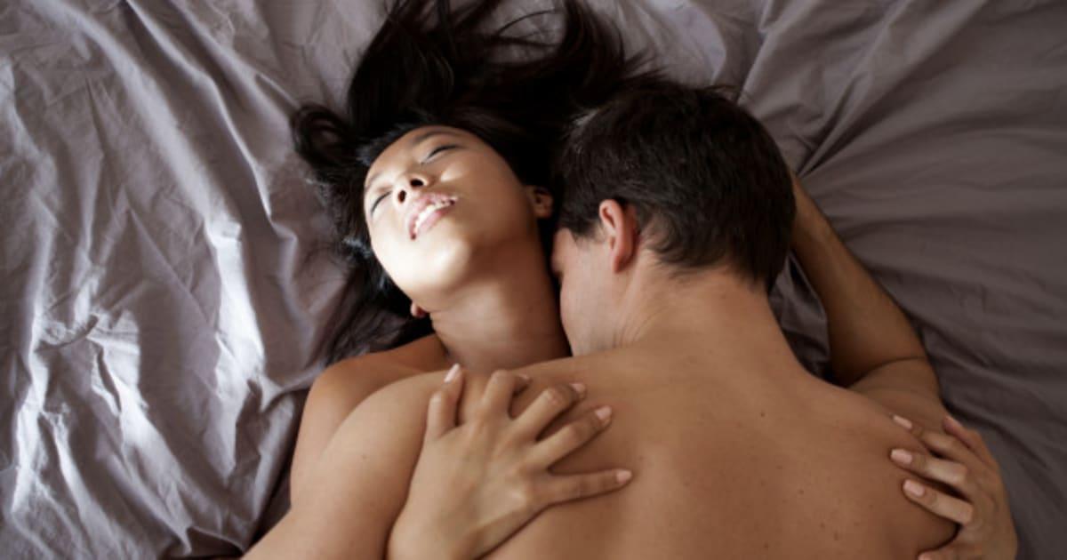 Female Orgasm Study 67