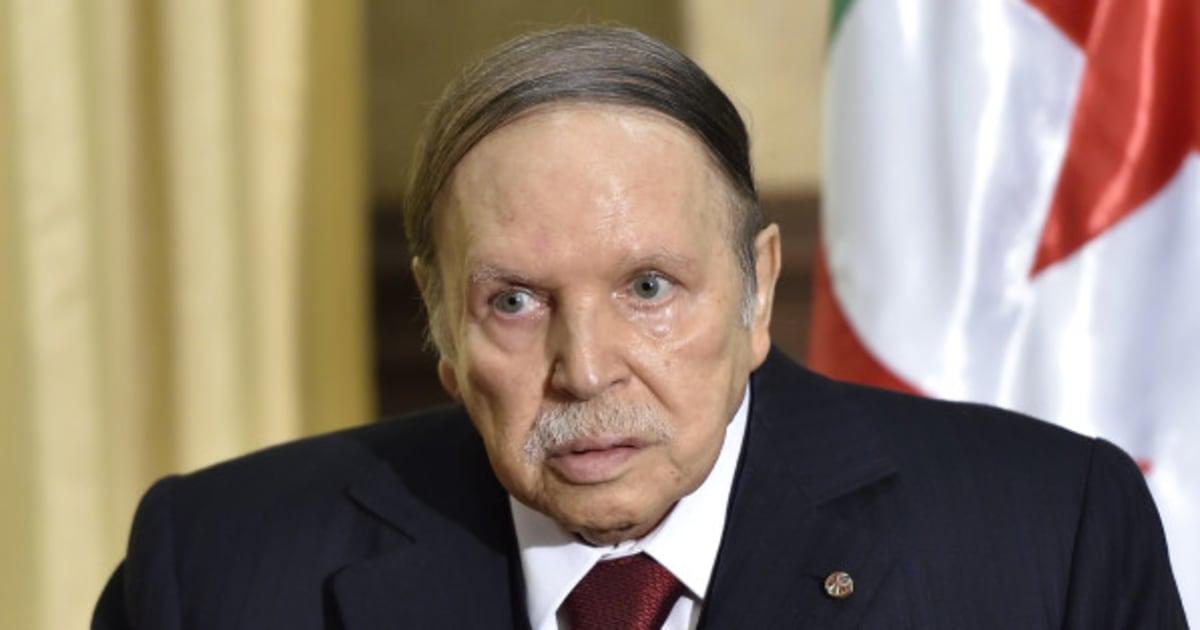 Trois personnalités exhortent le président Bouteflika à ne pas briguer un 5ème mandat