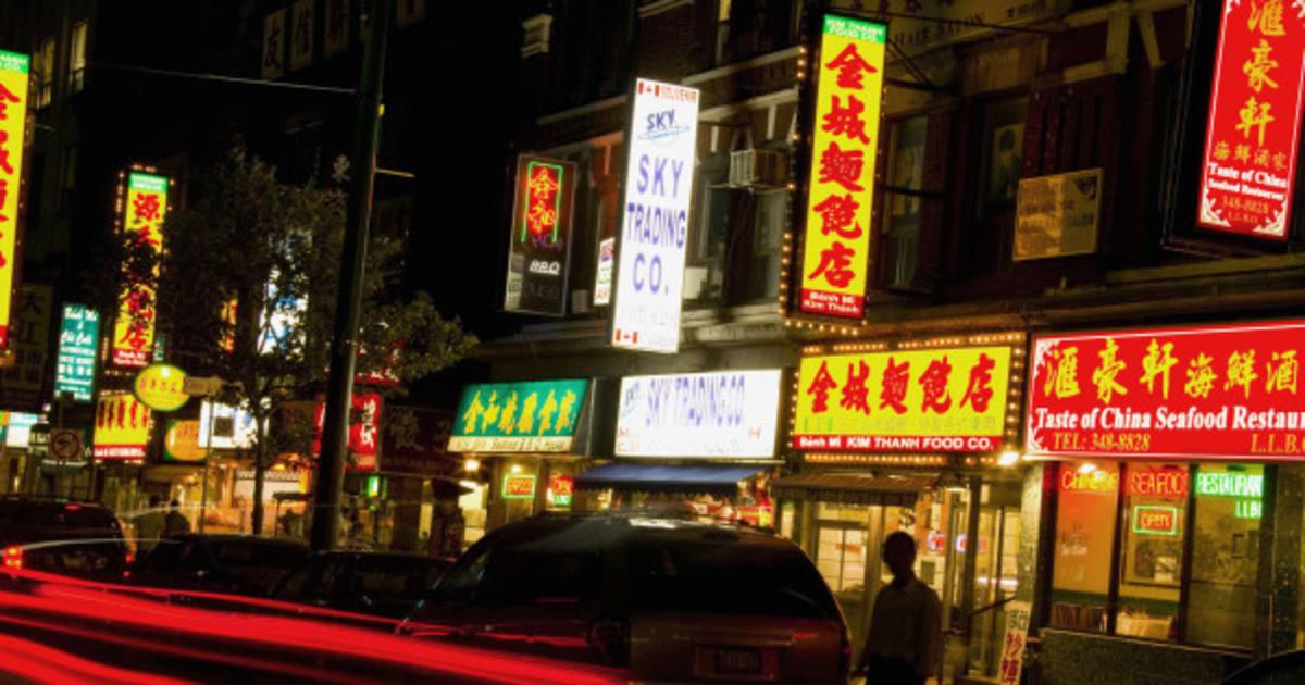 Chinese Restaurant Names In Australia