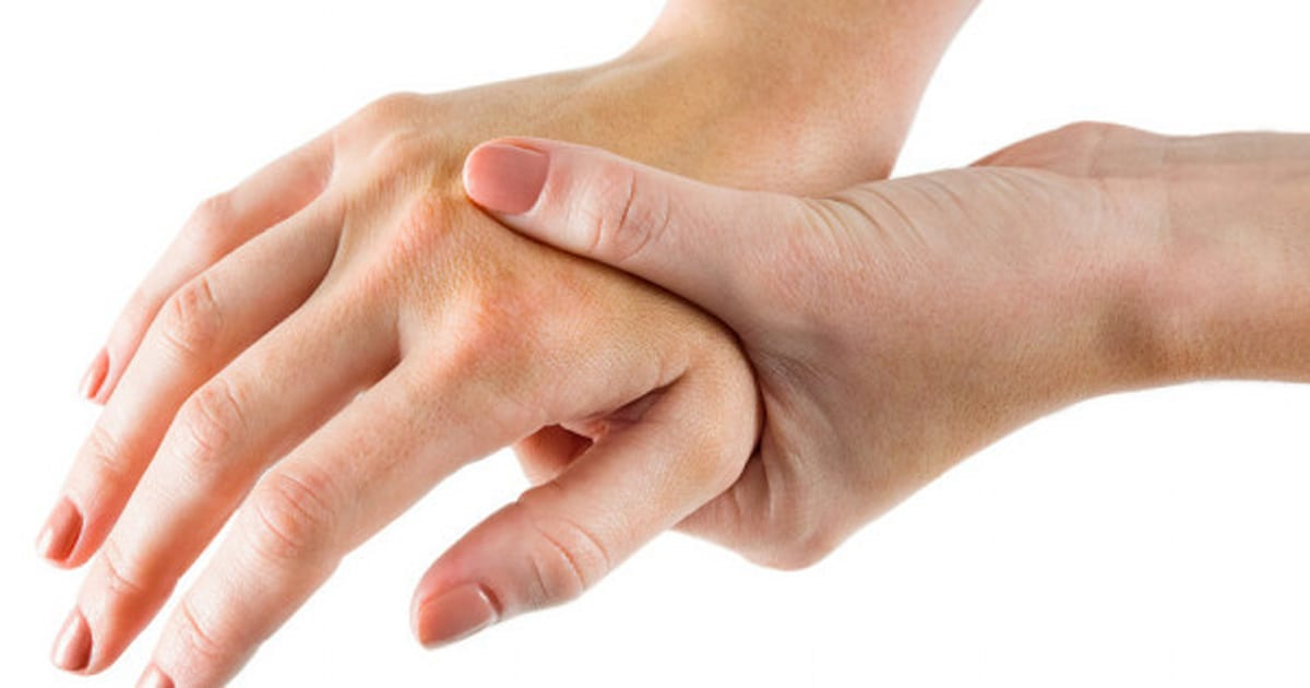 finger hand and wrist stretches you should be doing regularly