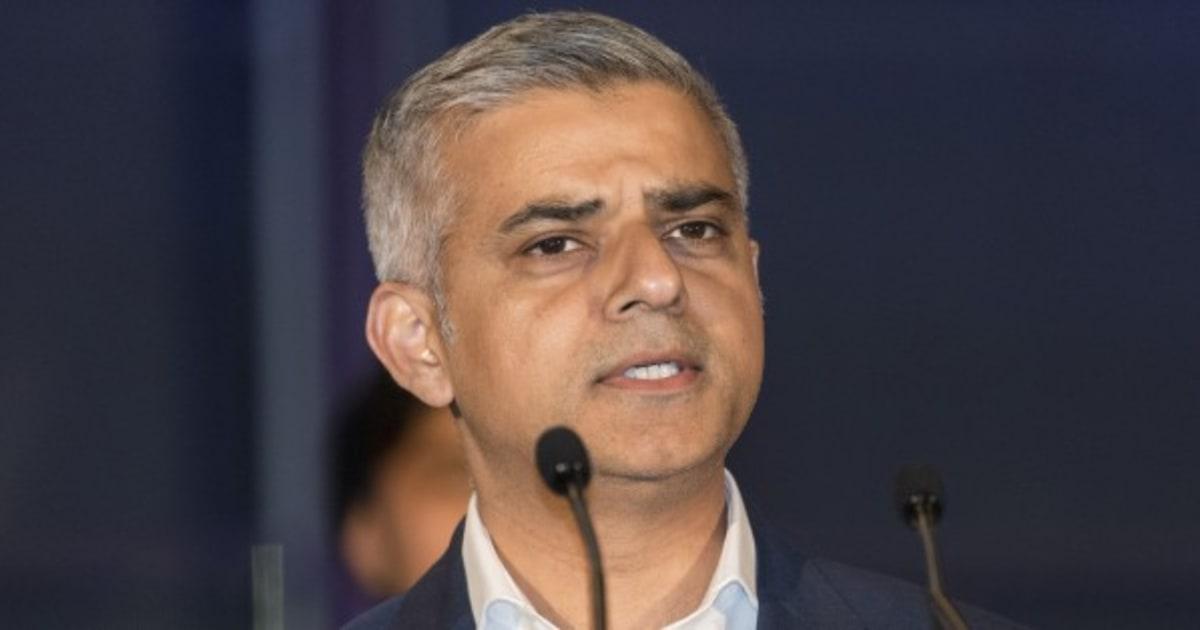 サディク・カーン氏ってどんな人? イスラム教徒として初めてロンドン市長に当選