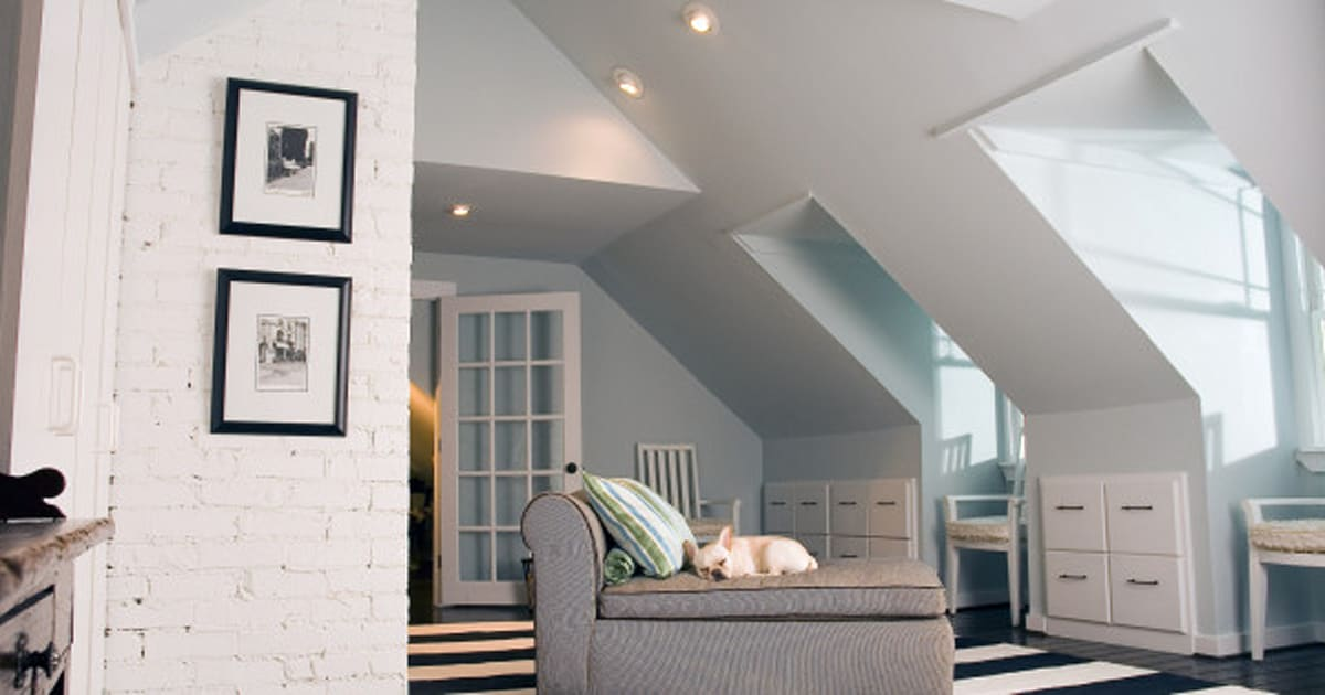 Loft Living: The Questions You Should Ask Before Making ...