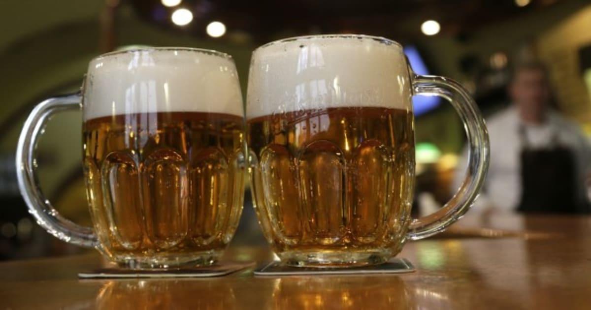 Bar-hopping In Bangalore: 13 Indiranagar Hot Spots You Must Check Out