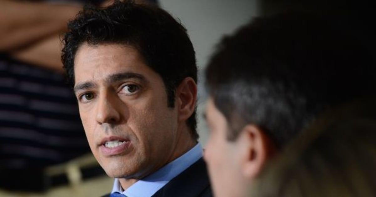 'Não pode passar a mão na cabeça', diz delegado afastado sobre vítima de estupro