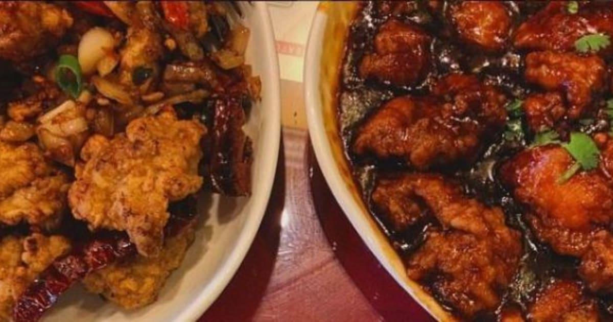 Best Chinese Restaurant In Regina