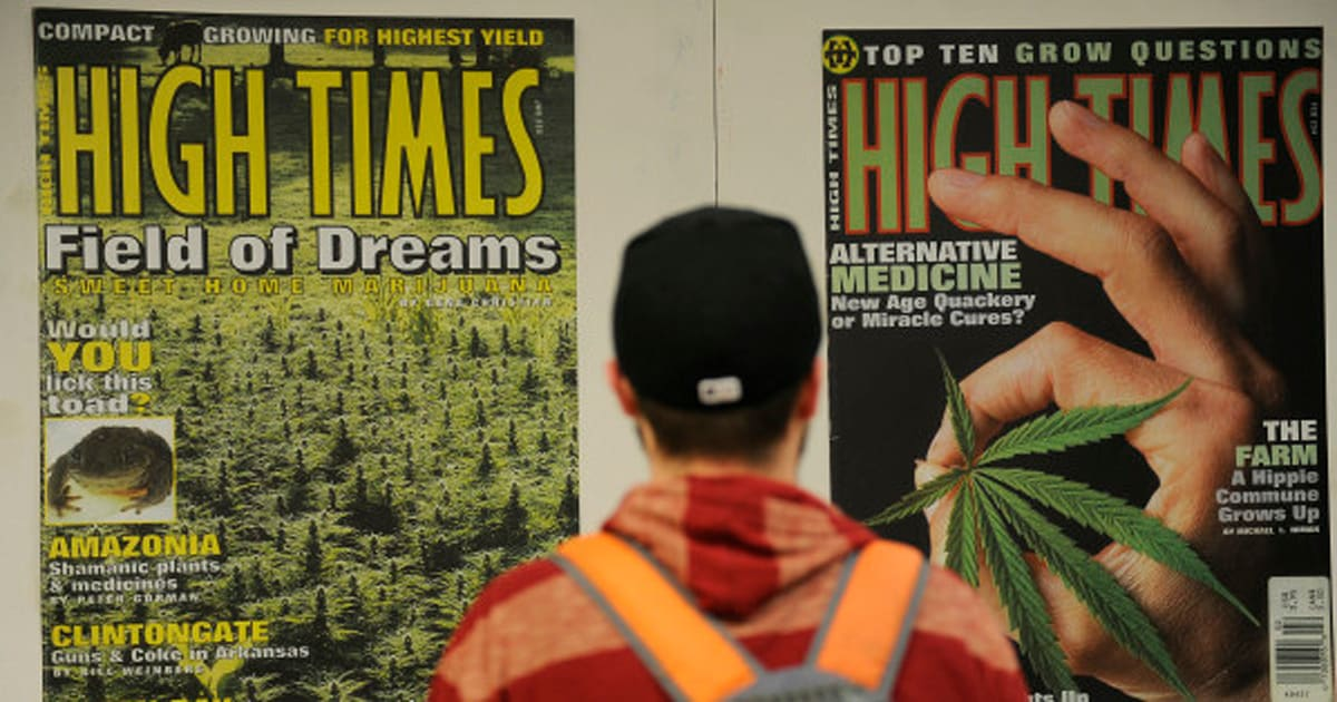 Budtenders Wanted: Canada\'s Coolest Weed Jobs