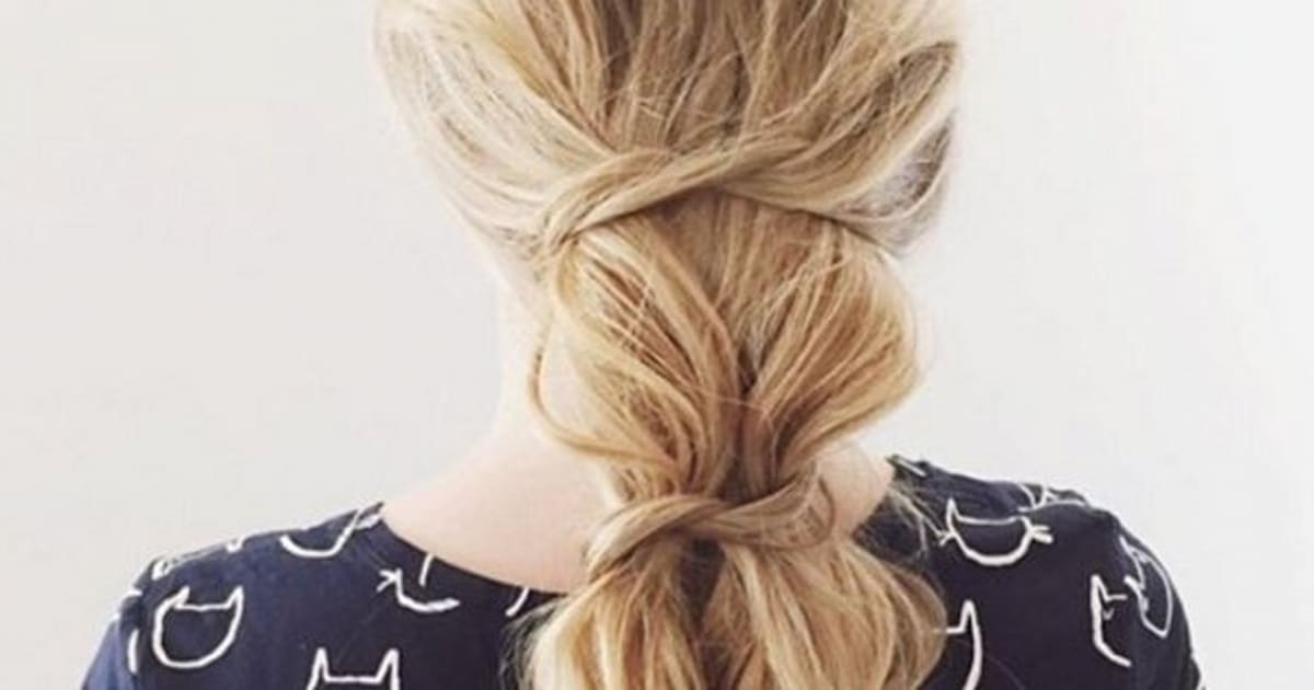 Summer Hairstyles For Long Hair: 20 'Dos To Try This Season