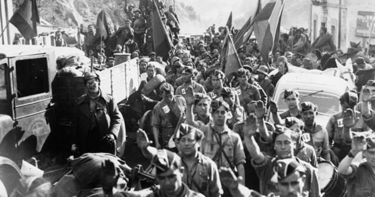Fotos de la segunda guerra mundial muertos 94