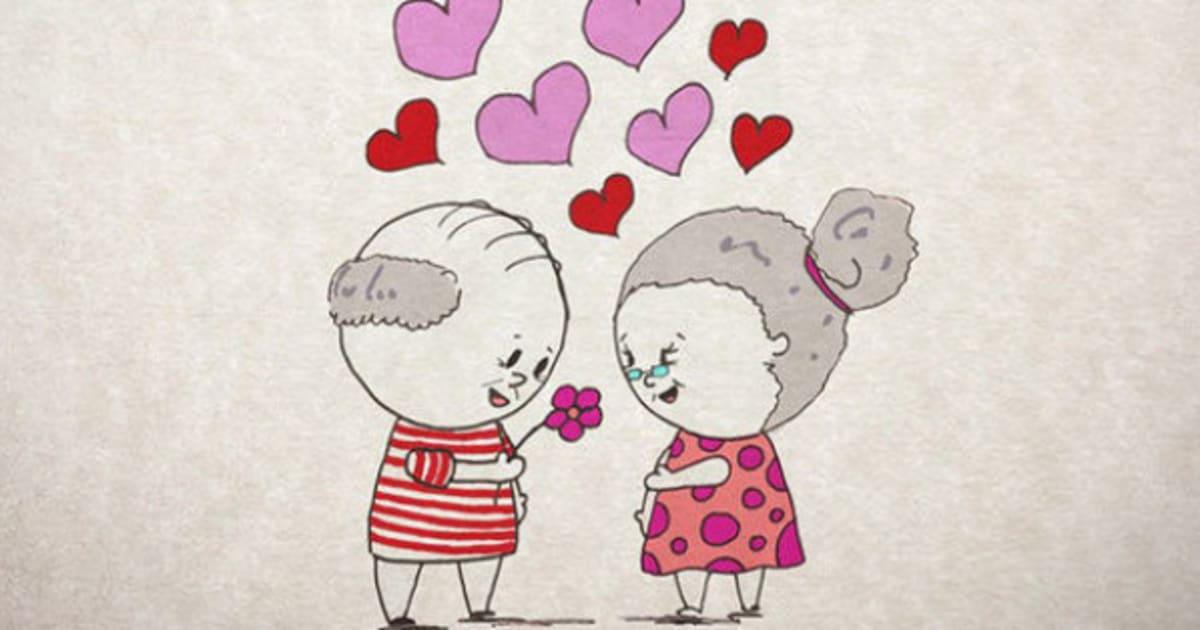 15 ilustrações que resumem os segredos dos relacionamentos duradouros