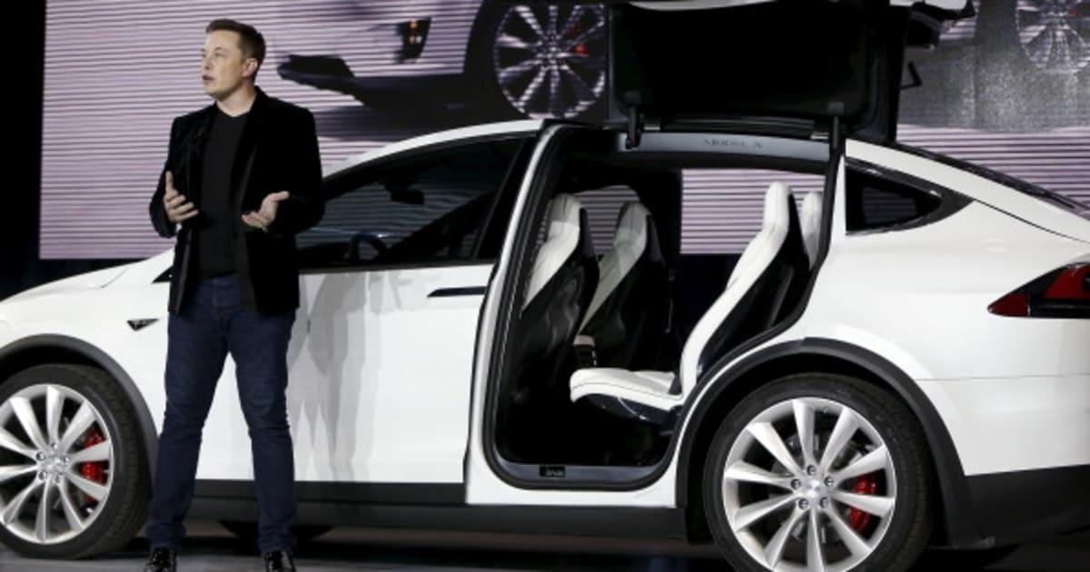 Le Plan Fou De Tesla Pour Vous Faire Gagner De L Argent